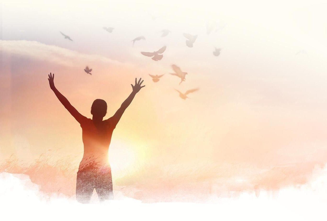 ذاكرة الألم والوعي الروحي (الحضور أونلاين)