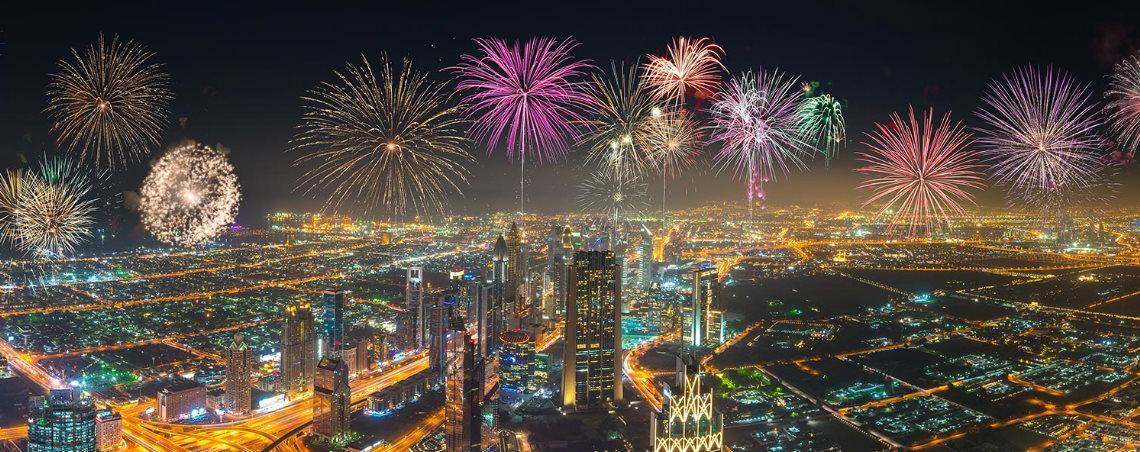 وضع النية للعام 2020 (الحضور الشخصي في دبي)