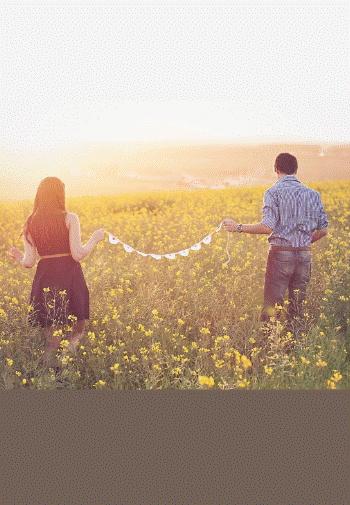 وعي الرومانسية في الحب والعلاقات