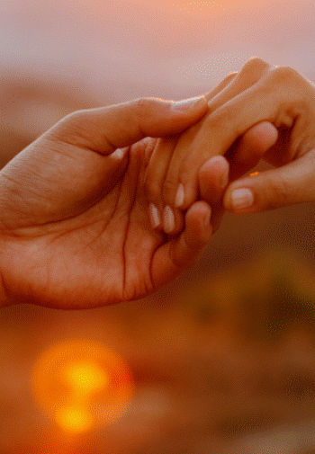 عيد الحب - وعي الفرح في الحب والعلاقات